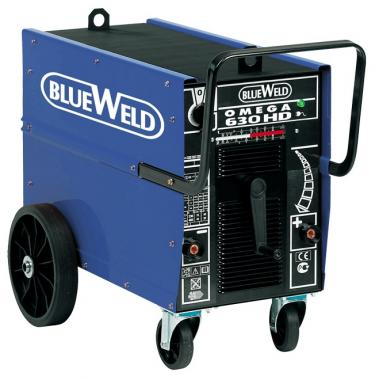 Blueweld OMEGA 630 HD