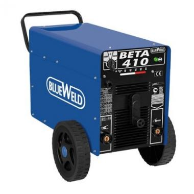 Blueweld Beta 410