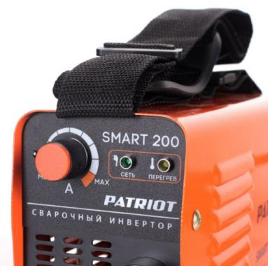 Patriot SMART 200 MMA